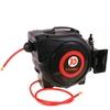 Шланг полиуретановый для компрессора на автоматической катушке Калибр ШАКК - 16,5