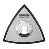 Шлифовальная подошва DREMEL Quick fit для MultiMax (2615M014JA)