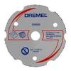 Карбидный отрезной диск для DSM20