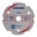 Карбидный отрезной диск DREMEL для DSM20 (2615S500JA)