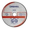 Отрезной диск по металлу DREMEL для DSM20 (2615S510JA)