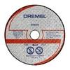 Отрезной диск по бетону DREMEL для DSM20 (2615S520JA)