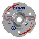 Диск DREMEL для резки заподлицо для DSM20 (2615S600JA)