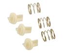 Комплект клапанов, 3 шт, Karcher (арт. 9.001-149.0)