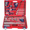 Набор инструментов универсальный, 174 предмета МАСТАК 01-174C