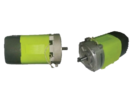 Двигатель ДК-110 (мощность 1600 Вт) подходит для цирк. пилы Rebir 5107, 7 зуб