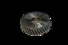 Шестерня для дисковой пилы Rebir посадка под шпонку