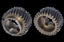 Шестерня ответная для  перфоратор 28 зуб. квадратные выемки (835В)