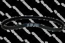 Ремень 800-5M-15 привода шнека снегоуборщика SunGarden