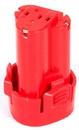 Аккумуляторная батарея для дрели Li-Ion Калибр Мастер ДА-10,8/1М+ (10,8V. 1,3Ач)