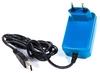 Зарядное устройство для Ni-Cd батарей Калибр ДА-512/2+ (12В, 1,2Ач) USB