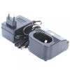 Зарядное устройство для Ni-Cd аккумуляторных батарей Калибр ДА-518/2+