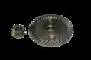 Коническая пара для Смоленск МШУ 1–125 d 58х10, d 8х18