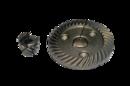Коническая пара для Смоленск МШУ 1,5–180 d 63х15, d 9х18
