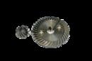 Коническая пара для Смоленск МШУ 0,9–125 d 48,5х10, d 8х18