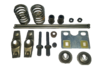 Ремнабор цилиндра бензинового двигателя 168F