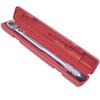 """Ключ динамометрический 3/8"""", 7-105 Нм, в пластиковом кейсе  МАСТАК 012-30105C"""