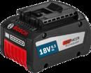 Аккумуляторный блок Bosch GBA 18V 6,3 Ah EneRacer Professional (арт. 1600A00R1A)