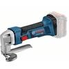 Ножницы листовые аккумуляторные GSC 18V-16 Professional BOSCH, 0601926200
