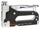 Ручной степлер строительный Bosch HT 14, 0603038001