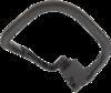 Передняя рукоятка для бензопилы Хускварна 455/460 (5372305-02)