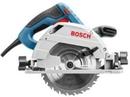 Циркулярная пила Bosch GKS 55+ GCE (0601682100)