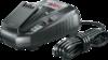Зарядное устройство Bosch AL 1830CV, 14,4 В/18 В Li-Ion (арт. 1600A005B3)