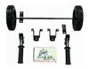 Набор колес и ручек ELITECH 0105.001500 (арт. 185474)