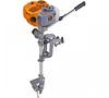 Сцепление+труба с валом/зажим+нижний редуктор для лодочного мотора Carver MHT-3.8S