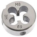 Плашка М8/1.25