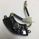 Электроника AVR Carver для генераторов мощностью 2,5 кВт (пластиковый корпус)