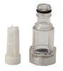 Коннектор со встроенным фильтром очистки воды ELITECH 0910.002400 (арт. 186096)