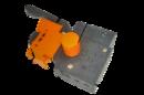 Выключатель (117) для дрелей мощностью до 800 Вт, курок стандарт