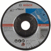 Круг зачистной Bosch Standard for Metal 125x6x22 (2608603182)