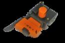 Выключатель (120) для дрелей мощностью до 800 Вт, Ferm, реверс накладной