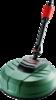Насадка для мытья террас AquaSurf 250, Bosch F016800486