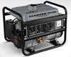 Генератор бенз.  CARVER PPG-1200А (LT-156F, 0,9/1,05кВт, 220В, бак 6 л)
