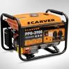 Генератор бенз.  CARVER PPG- 3900 (LT-170F, 2,8/3,0кВт, 220В, бак 15л, обмотка медь)
