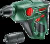 Аккумуляторный перфоратор Bosch Uneo (без аккумуляторного блока и зарядного устройства) (арт. 060398400C)