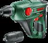 Аккумуляторный перфоратор Bosch Uneo (1 аккумулятор) (арт. 0603984027)