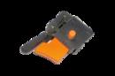 Выключатель (128) для дрели REBIR 1305 старого образца