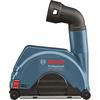 Насадка для пылеудаления Bosch GDE 115/125 FC-T (1600A003DK)