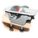 Электрическая пила дисковая Калибр ЭПД-2100/200+СТ