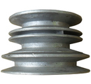 Шкив для мотокультиватора НЕВА диаметр 19мм