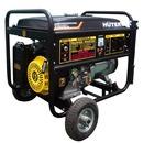 Статор для Huter DY8000LX JD6500-D-02 JD с обмоткой 12В