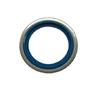 Кольцо резинометаллическое М14 Скаут gs-3756