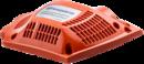 Крышка стартера для бензопилы Хускварна 455/460 (5372841-02)