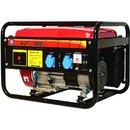 Бензиновый электрогенератор Калибр БЭГ-2500