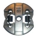 Муфта сцепления для Carver RSG-25-12K