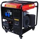 Бензиновый генератор инверторный Калибр БЭГ-7100АИ